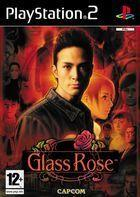 Portada oficial de de Glass Rose para PS2