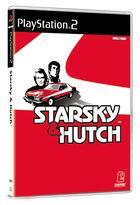 Portada oficial de de Starsky & Hutch para PS2