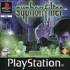 Portada oficial de de Syphon Filter para PS One