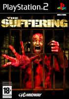 Portada oficial de de The Suffering para PS2