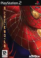 Portada oficial de de Spider-Man 2 para PS2