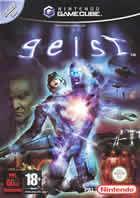 Portada oficial de de Geist para GameCube