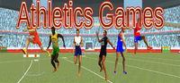 Portada oficial de Athletics Games VR para PC