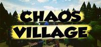 Portada oficial de Chaos Village para PC