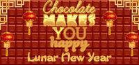 Portada oficial de Chocolate makes you happy: Lunar New Year para PC