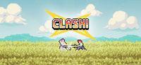 Portada oficial de CLASH! - Battle Arena para PC