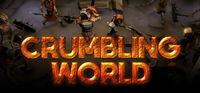 Portada oficial de Crumbling World para PC