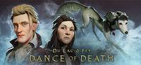 Portada oficial de Dance of Death: Du Lac & Fey para PC