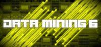 Portada oficial de Data mining 6 para PC