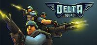 Portada oficial de Delta Squad para PC