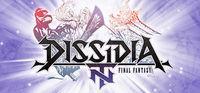 Portada oficial de DISSIDIA FINAL FANTASY NT Free Edition para PC