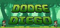 Portada oficial de Dodge Diego para PC