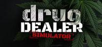 Portada oficial de Drug Dealer Simulator para PC