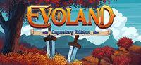 Portada oficial de Evoland Legendary Edition para PC
