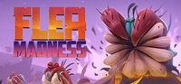 Portada oficial de Flea Madness para PC
