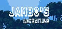 Portada oficial de Jambo's Adventure para PC