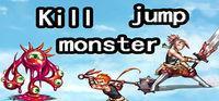 Portada oficial de Kill jump monster para PC