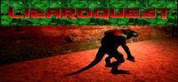 Portada oficial de Lizardquest-Alien waters para PC