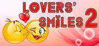 Portada oficial de Lovers ' Smiles 2 para PC