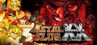 Portada oficial de METAL SLUG XX para PC