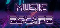 Portada oficial de Music Escape (Alpha Edition) para PC