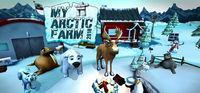 Portada oficial de My Arctic Farm para PC