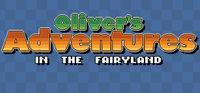 Portada oficial de Oliver's Adventures in the Fairyland para PC