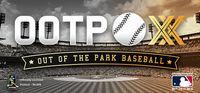 Portada oficial de Out of the Park Baseball 20 para PC