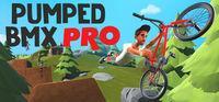 Portada oficial de Pumped BMX Pro para PC