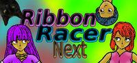 Portada oficial de Ribbon Racer Next para PC