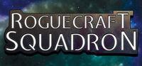 Portada oficial de RogueCraft Squadron para PC