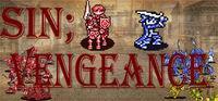 Portada oficial de Sin; Vengeance para PC