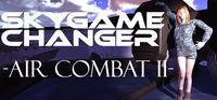 Portada oficial de SkyGameChanger-AirCombat II- para PC
