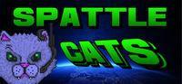 Portada oficial de Spattle Cats para PC