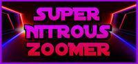 Portada oficial de Super Nitrous Zoomer para PC