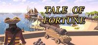 Portada oficial de Tale of Fortune para PC