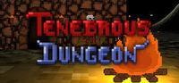 Portada oficial de Tenebrous Dungeon para PC