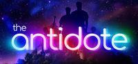 Portada oficial de The Antidote para PC