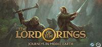 Portada oficial de The Lord of the Rings: Journeys in Middle-earth para PC