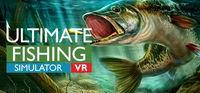 Portada oficial de Ultimate Fishing Simulator VR para PC