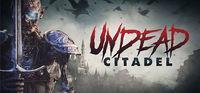 Portada oficial de Undead Citadel para PC