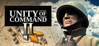 Portada oficial de Unity of Command II para PC