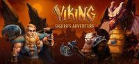 Portada oficial de Viking: Sigurd's Adventure para PC
