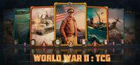 Portada oficial de World War II: TCG para PC