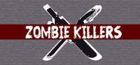 Portada oficial de Zombie Killers para PC