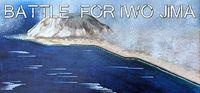 Portada oficial de Battle for Iwo Jima para PC