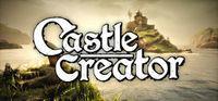 Portada oficial de Castle Creator para PC