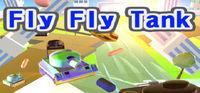 Portada oficial de Fly Fly Tank para PC