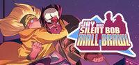 Portada oficial de Jay and Silent Bob: Mall Brawl para PC