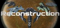 Portada oficial de Reconstruction para PC